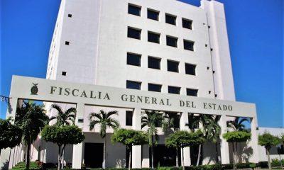 FGE FISCALÍA GENERAL DEL ESTADO