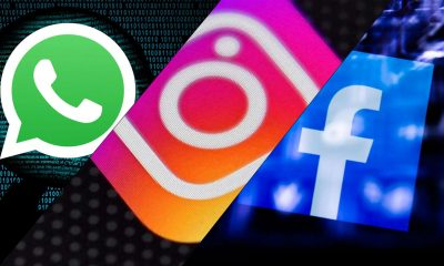 redes sociales instagram facebook whatsapp