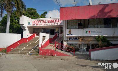 HOSPITAL MARTINIANO CARVAJAL