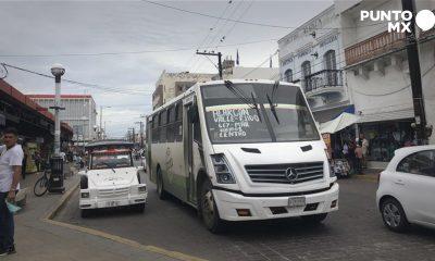camion urbano