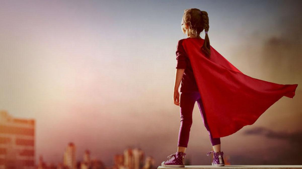 Super niña