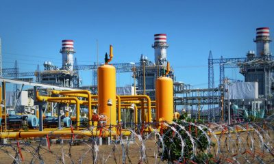 termoelectrica reforma electrica electricidad